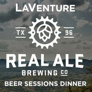 BEER SESSIONS DINNER_Real Ale Email Graphic